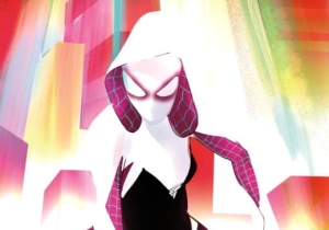 'The Black Hood,' 'Daredevil,' 'Spider-Gwen,' And Other Comics Of Note, February 25