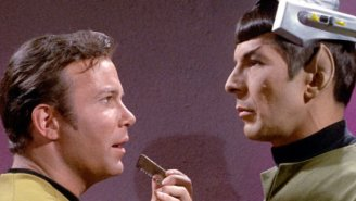 A New Book Explains Just How The Third Season Of 'Star Trek' Went So Wrong