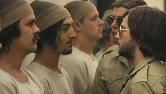 Sundance Reviews: 'Results,' 'Nasty Baby,' 'Strangerland' and more
