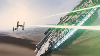 'Star Wars' Spin-Off Writer Says That Fans Should 'Expect Everything'