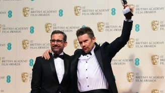 2015 BAFTA Awards winners as they are announced