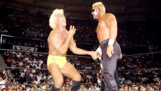 The Four Essential Ric Flair Matches That Every Wrestling Fan Should Study