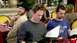 The Most Repeatable Lines From This Week's Creamy 'Always Sunny'