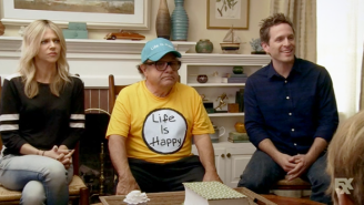 The Most Depressing Moments And Repeatable Lines From This Week's 'Always Sunny'