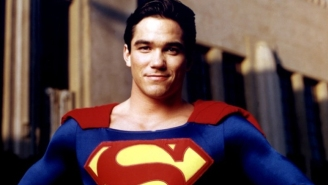 CBS's 'Supergirl' Pilot Has Added Dean Cain And A Former 'Supergirl' To Its Cast