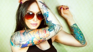 Tattoo Removal Is Now As Simple As Rubbing On A Cream