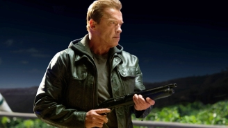 Arnold Schwarzenegger Says 'Terminator Salvation' Sucked