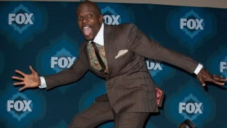 'Card-Carrying Feminist' Terry Crews Is All About The New 'Ghostbusters' Movie