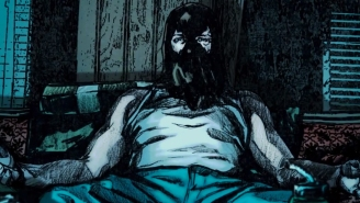 Exclusive: See the world of THE BLACK HOOD come to life in this gritty motion comic