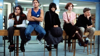 All The Angsty 'Breakfast Club' Quotes We'll Never Stop Repeating