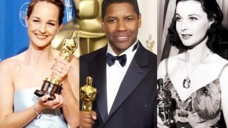 Can you ace HitFix's brutal 21-question Oscars quiz?