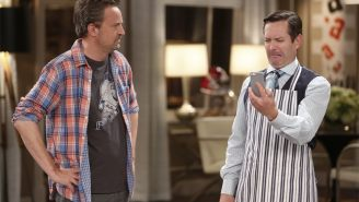 Review: CBS' 'The Odd Couple' remake feels even older than the source material