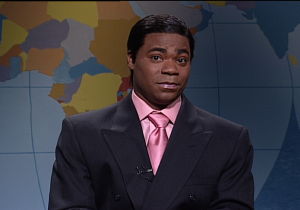 The Classic Tracy Morgan Sketches That We Wish Were Featured On #SNL40