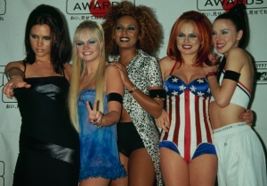The Spice Girls Are Reuniting For Their 20th Anniversary… With Or Without Posh