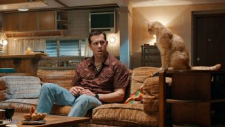 Working with diva cats & Ryan Reynolds on 'The Voices': Director Marjane Satrapi tells all