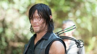Review: 'The Walking Dead' – 'Them': Why can't we be friends?