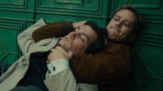 Superman and a Winklevoss kick cold war butt in first 'Man From UNCLE' trailer