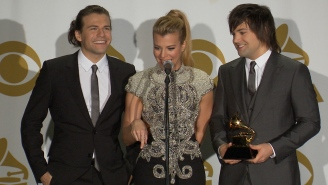 The Band Perry and Alicia Keys connection: Old performance inspired a Grammy win