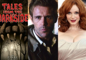 The Week in Horror: 'Tales from the Darkside' gets a reboot, Keanu joins 'Neon Demon'