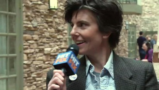 Tig Notaro talks 'Tig,' falling in love on-screen and the joke she can't crack