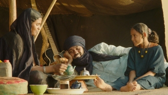 'Timbuktu' wins top honors at the Lumière Awards