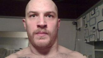 Chronicling Tom Hardy's Brief And Bizarre Love Affair With Social Media