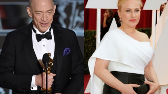 J.K. Simmons and Patricia Arquette close out a Sundance-to-Oscars year