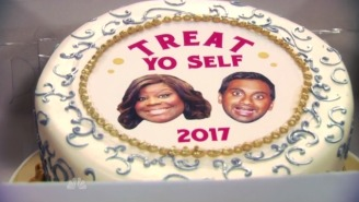 The Complete Collection Of 'Parks And Recreation' References To 2017