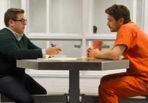 'True Story' Is A Masturbatory Faux Morality Tale Starring Jonah Hill And James Franco