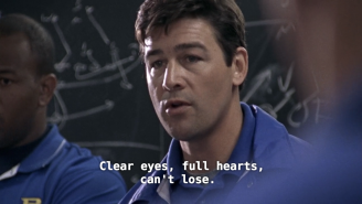 'Friday Night Lights' Star Kyle Chandler Nearly Played Brody On 'Homeland'
