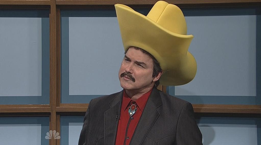 Celebrity Jeopardy And Turd Ferguson Made A Glorious ...