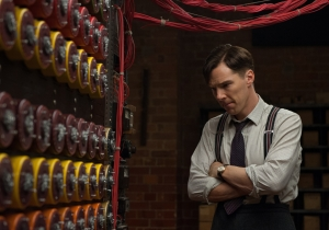 'Imitation Game' production design nominees on 'historical' vs. 'cinematic' reality