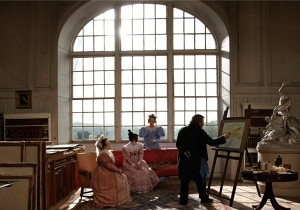 Oscar-nominated 'Mr. Turner' designers talk costumes and sets of Mike Leigh's biopic