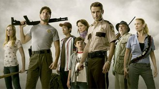 These 'Walking Dead' Characters Would Have Worn Red Shirts On 'Star Trek'
