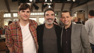 'Two and a Half Men' finale recap – The Truth About Charlie