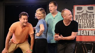 An Oral History On The Evolution Of The Upright Citizens Brigade And Its Influence On Improv