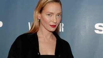 Outrage Watch: Leave Uma Thurman the hell alone