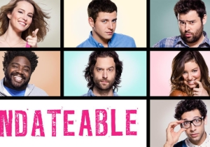 Where You've Seen The Cast Of NBC's 'Undateable' Before