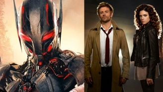 This week in unfounded rumors – 'Age of Ultron,' 'Constantine,' and more