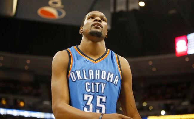Kevin Durant, Oklahoma City Thunder, Denver Nuggets
