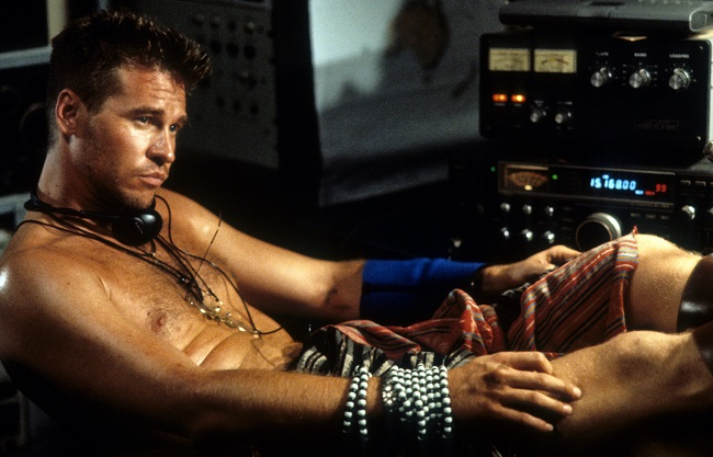 Val Kilmer In 'The Island Of Dr. Moreau'