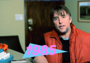 Richard Linklater Celebrated 30 Years Meat-Free With A 'Boyhood' Parody Called 'Veghood'