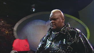 Viscera's Widow Has Filed A Wrongful Death Suit Against WWE