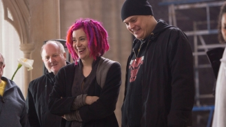'Jupiter Ascending' directors Wachowskis on 9/11 and modern blockbuster culture