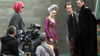 Part one of a major interview with the Wachowskis – 'Jupiter Ascending' secrets