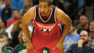 Report: Wizards Trade Andre Miller To Kings For Ramon Sessions