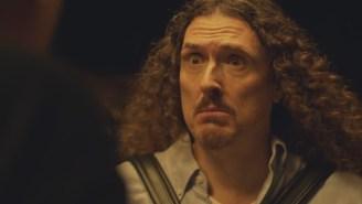'Weird Al' Yankovic Suffers J.K. Simmons' Wrath In This 'Whiplash' Parody