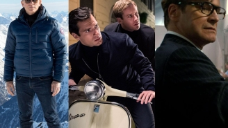 What happens when everyone decides to make James Bond movies at once?