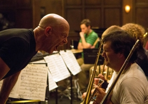 Best Adapted Screenplay: Will 'Whiplash' upset the applecart?
