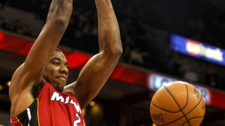 Video: Hassan Whiteside Goes For 24 Points, 20 Boards, Hits First 11 Shots